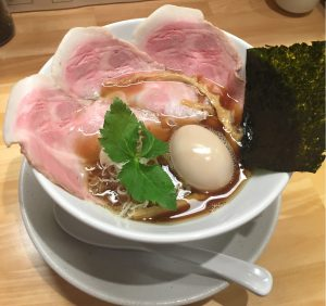 本町製麺所 阿倍野卸売工場 中華そばプライム