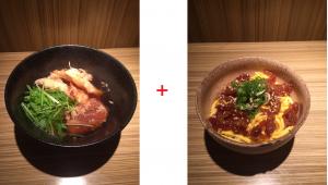 本町製麺所本店早割りセット