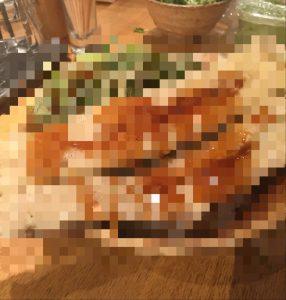 本町製麺所天新作メニュー1