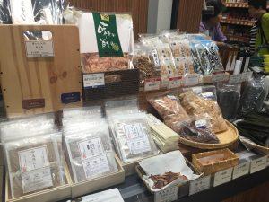 山長商店催事風景
