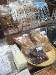 山長商店催事