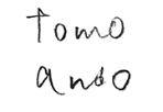 安藤ともロゴ