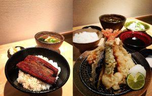 本町製麺所天土日限定定食